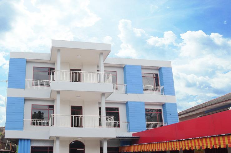 Serena Anggrek Hotel  formerly Sky Inn Medan Sunggal Medan - Exterior