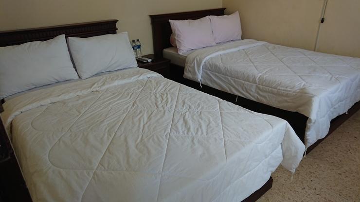 Guest House Pelangi Sriwijaya Bali - Twin Bed