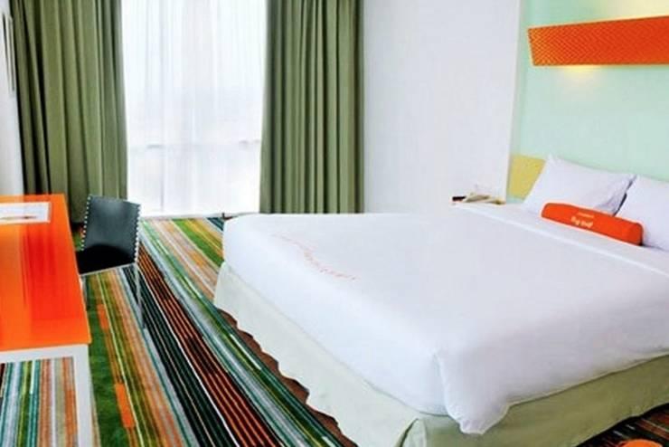HARRIS FX Sudirman - Guest Room