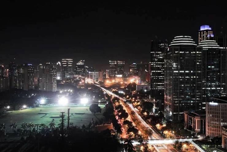Tarif Hotel HARRIS Suites FX Sudirman (Jakarta)