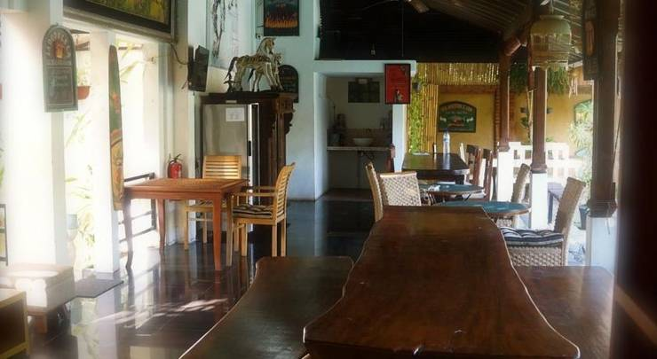 Aqua Bali Villa Bali - Fasilitas