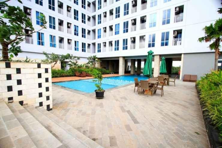 Grandhika City Apartment Bekasi by RASI Bekasi - Facilities