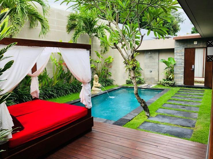 Gaing Mas Jimbaran Villas by Gaing Mas Group Bali -