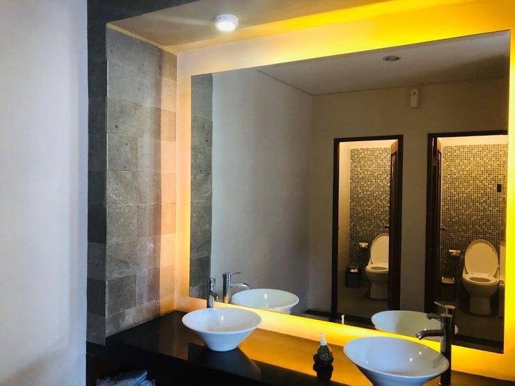 Gaing Mas Jimbaran Villas Bali -