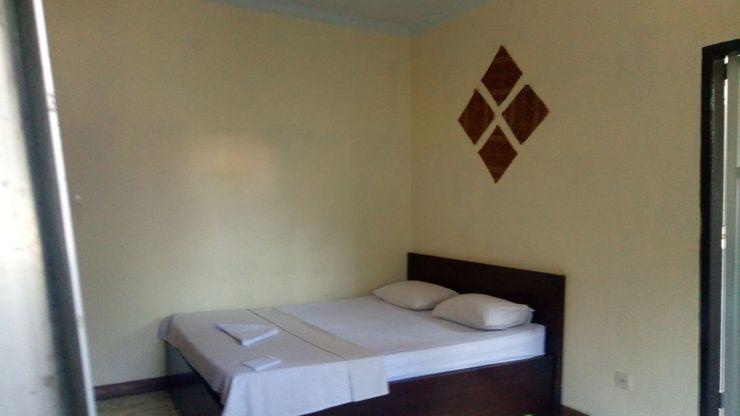 OYO 2293 Lulu Homestay Makassar - Bedroom