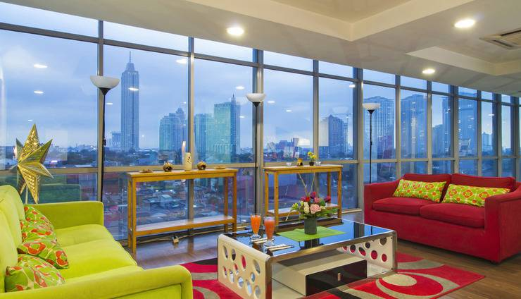 Cheers Residential Jakarta - Interior