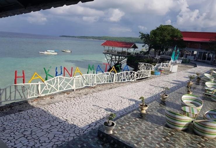 Hakuna Matata Resort Bulukumba - Exterior