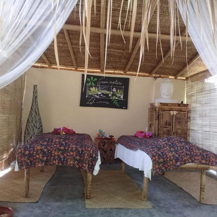 Tiki Lodge Lombok Lombok - others