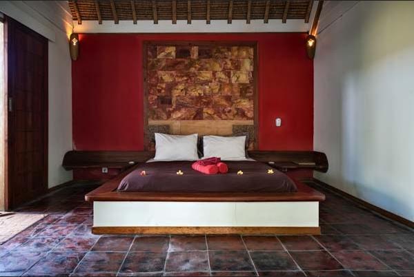 Tiki Lodge Lombok Lombok - deluxe
