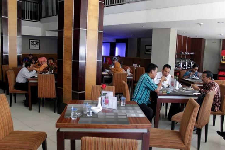 Royal Jelita Hotel Banjarmasin - Restoran