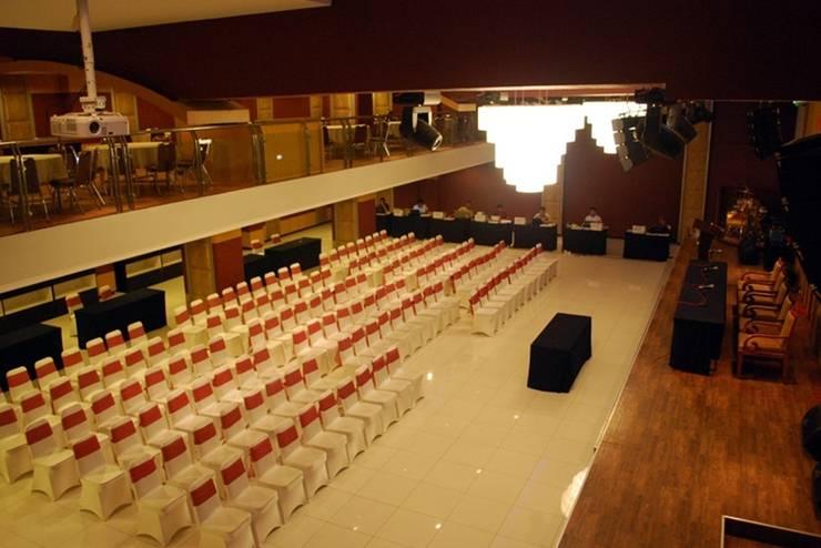 Royal Jelita Hotel Banjarmasin - Ballroom