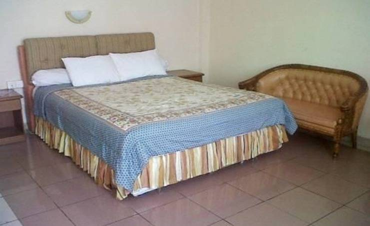 Harga Kamar Hotel Simpatik Syariah (Balikpapan)
