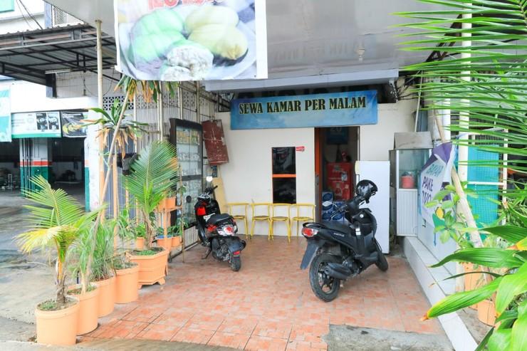 Techno Inn Makassar - Exterior