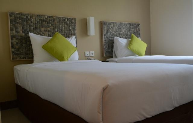 Greenotel  Cilegon  - Kamar Superior 2 tempat tidur