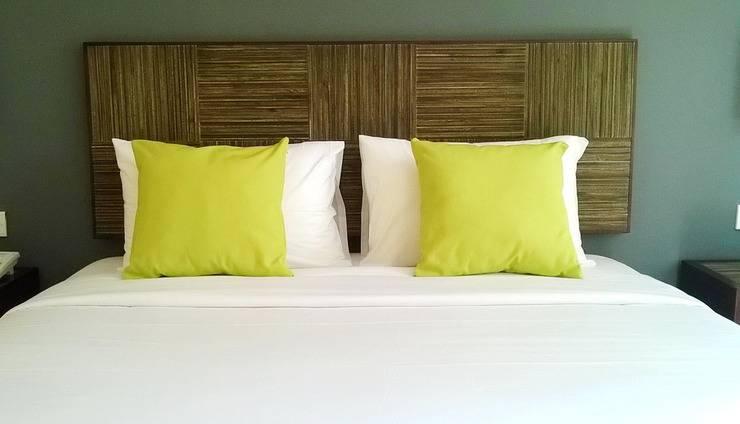 Greenotel  Cilegon  - Superior Tempat Tidur Queen