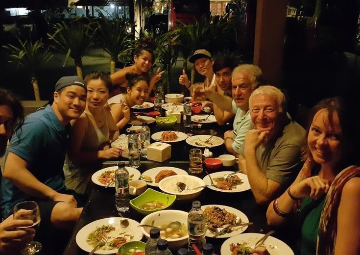 Kampoeng Nelayan Hotel Palu - Activities