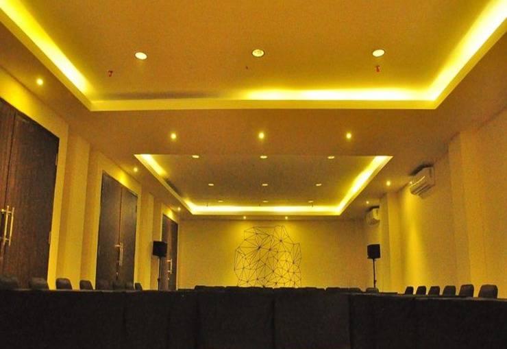 Summer Bed and Breakfast Hotel Banjarmasin - Ruang Rapat