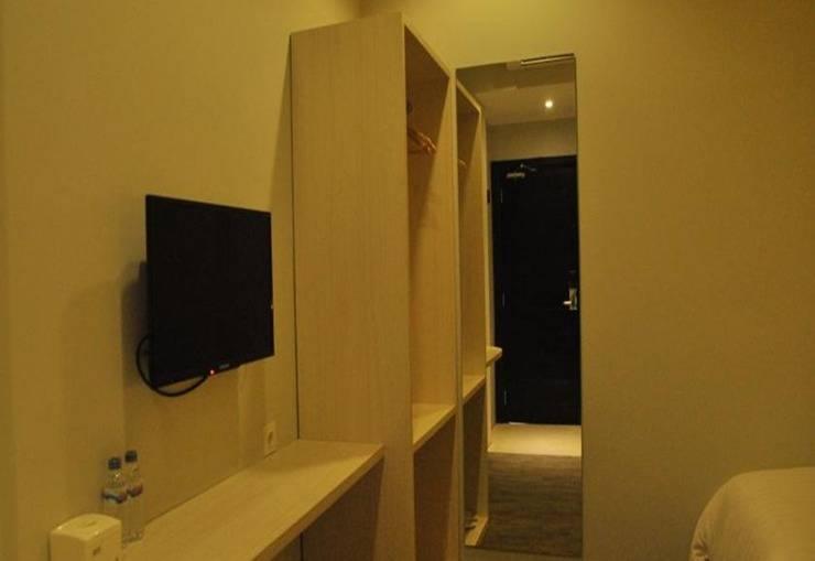 Summer Bed and Breakfast Hotel Banjarmasin - Kamar tamu