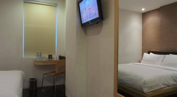 M Hotel  Jakarta - Standard Room