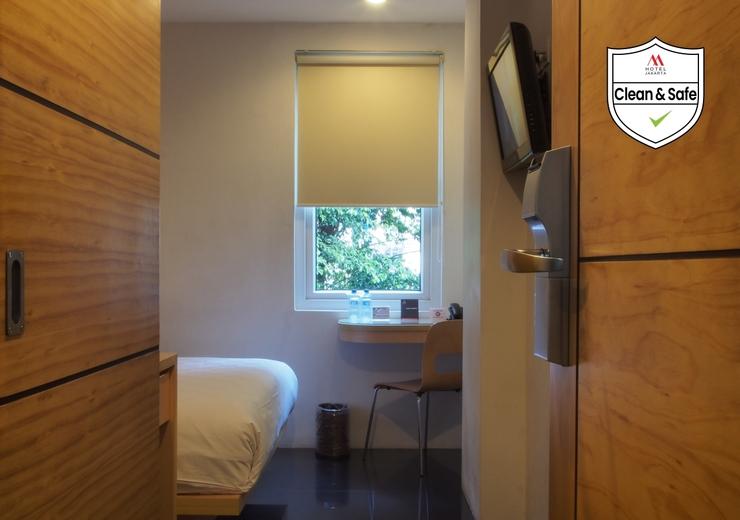 M Hotel  Jakarta - Hygiene