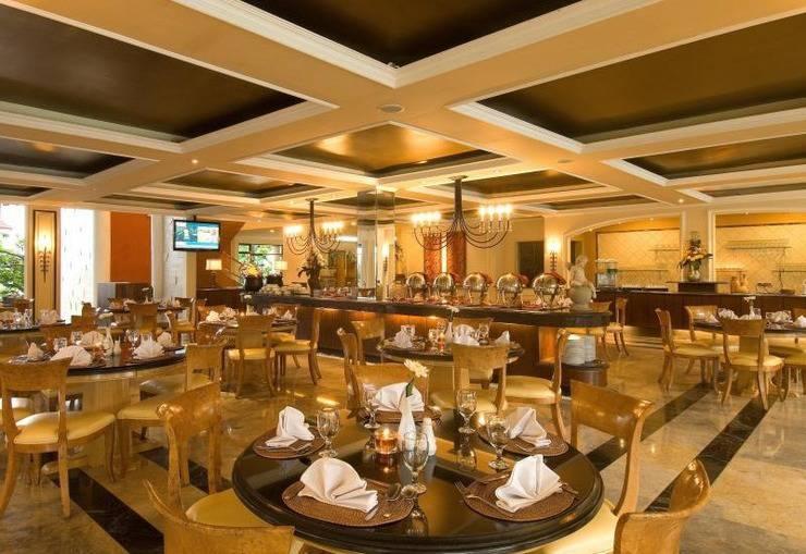 Yasmin Puncak Hotel Cipanas - Restaurant
