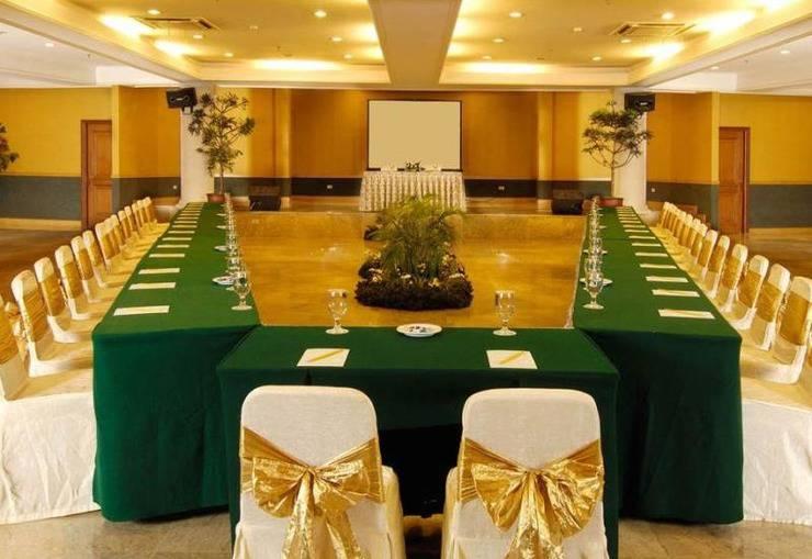 Yasmin Puncak Hotel Cipanas - Meeting Room