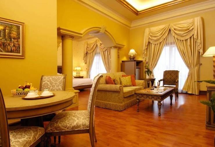 Yasmin Puncak Hotel Cipanas - Guest Room