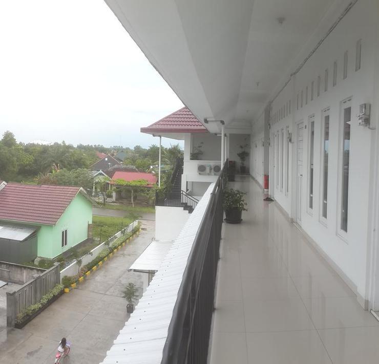 Madina Guest House Palangkaraya Palangka Raya - Exterior