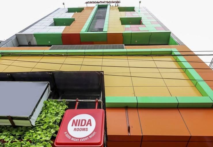 NIDA Rooms Makassar Nusantara Ujung Sangir - Penampilan