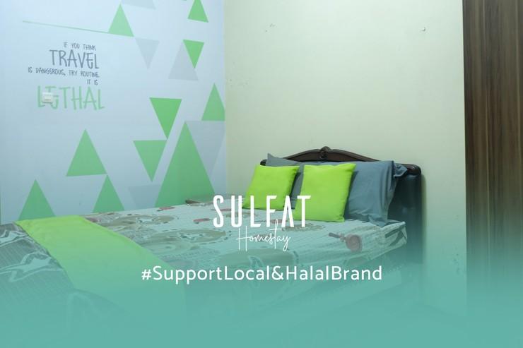 Sulfat Homestay Syariah Bumbing - others