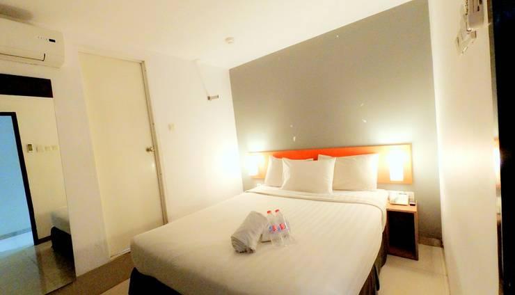 City One Hotel Semarang - DELUXE DOUBLE