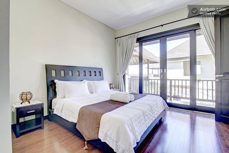 Villa Ungasan Bali - Kamar tamu