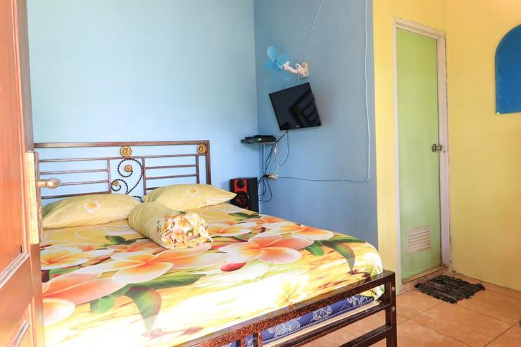 Penginapan Villa Surya Alam Pasuruan - Bedroom