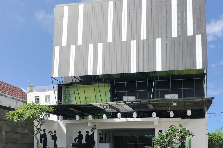 Airy Kuta Galeria Bypass Ngurah Rai 39 Bali - Exterior