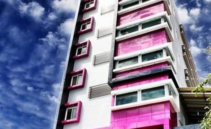 Hotel Raising Makassar Makassar - Eksterior