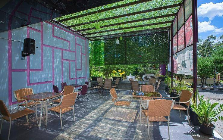 Hotel Raising Makassar Makassar - Interior