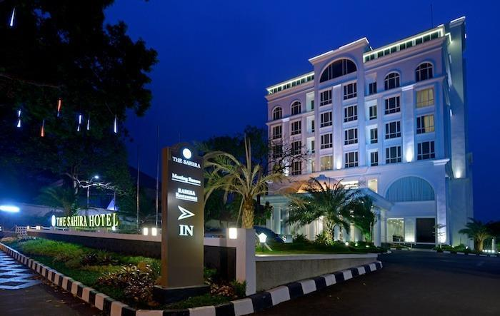 The Sahira Hotel Bogor - Hotel Building