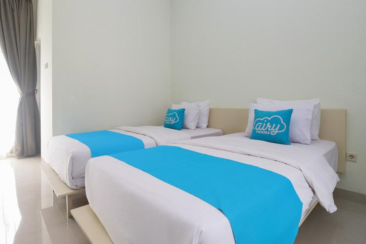 Airy Lembang Villa Istana Bunga Tulip Bandung - Bedroom