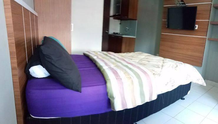 Easton Park Apartment By WATI Sumedang - Boston Room