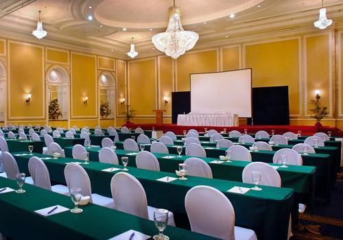 Hotel Menara Peninsula Jakarta - Cengkeh Ballroom
