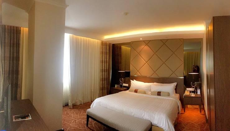 Hotel Menara Peninsula Jakarta - Executive Club