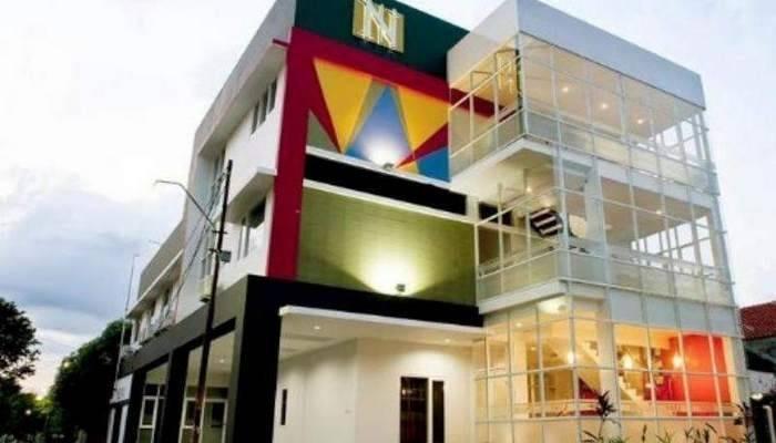 NIDA Rooms Semarang Amarta Raya - Penampilan