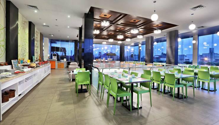 favehotel Cilacap - Restoran