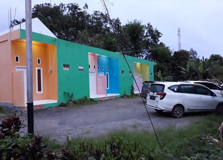 Maqila Guest House Aceh Tengah - Exterior