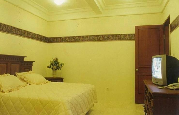 Inez Apartment 3 Malang - Kamar tidur