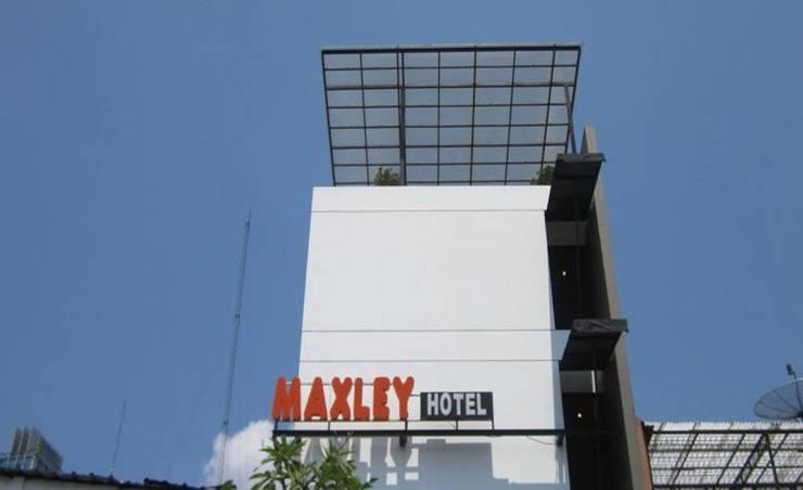 Tarif Hotel Maxley Hotel   Pluit (Jakarta)