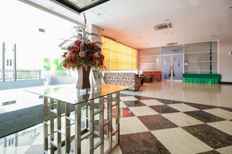 Airy Panakkukang Pandang Raya 12 Makassar - Lobby
