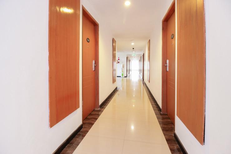Airy Panakkukang Pandang Raya 12 Makassar - Corridor