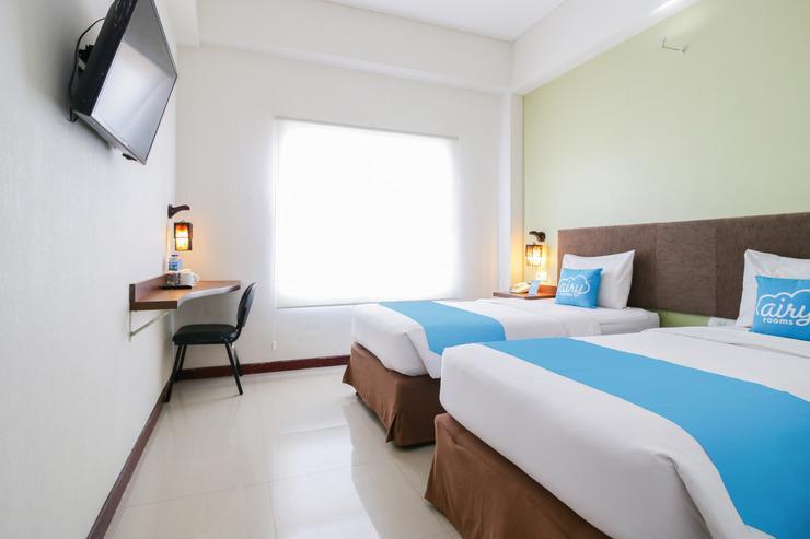 Airy Panakkukang Pandang Raya 12 Makassar - Studio Twin