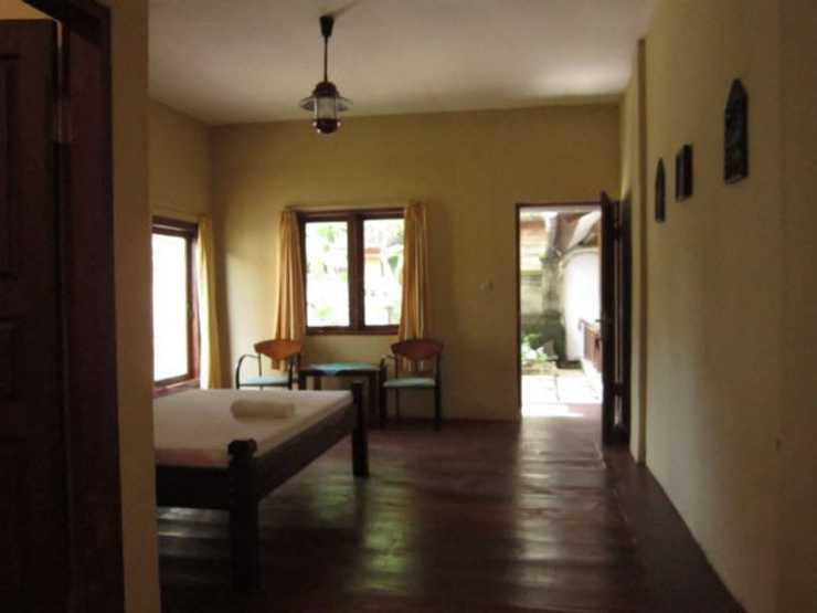 Griya Wangi Homestay Bali - Guest room